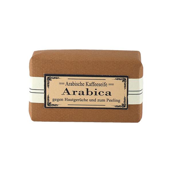 Arabica-Kaffee-Seife