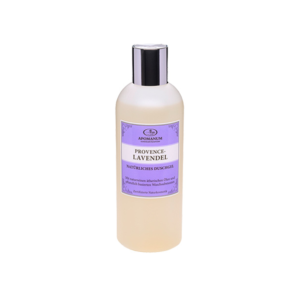 Duschgel-Provence-Lavendel
